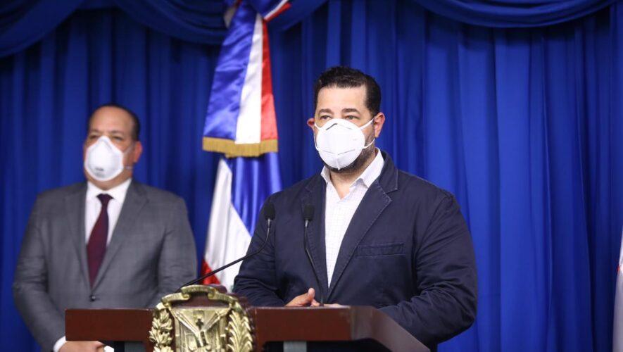 Asesor médico del poder ejecutivo sugiere volver al estado de emergencia