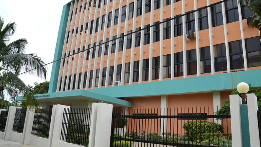 CEA funcionará con la Dirección General de Bienes Nacionales