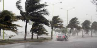 Se activan comités de emergencia ante el paso del ciclón nueve