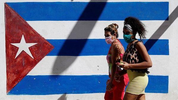 Nueve casos más de Covid-19 en Cuba