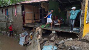 Diputado pide declarar estado de emergencia en Hato Mayor por efectos de Isaías