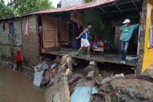 Piden declarar estado de emergencia en Hato Mayor por efectos de Isaías