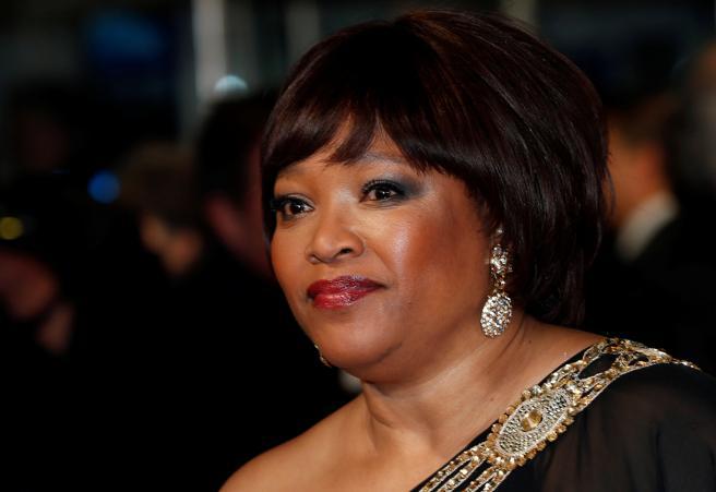 Fallece hija menor de Nelson Mandela