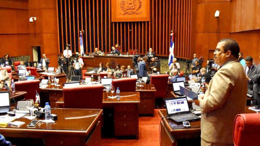 Estado de emergencia por 45 días más fue aprobado en el Senado