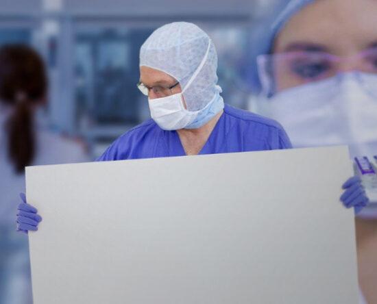 Se confirma el primer caso de reinfección del Covid-19