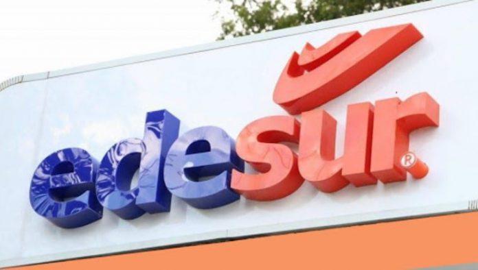 Diez plantas generadoras de Edesur están fuera de servicio