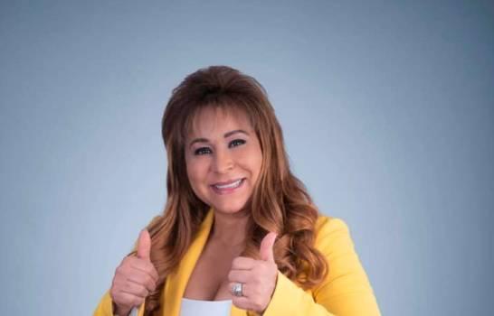 Mayra Jiménez es la nueva ministra de la Mujer