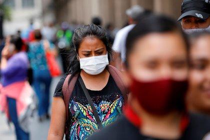 México tercer país con más muertos por Covid-19