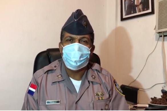 Colmado en Macorís fue intervenido por violar toque de queda