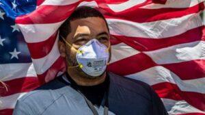 Covid EE.UU: 4,763,746 contagios 156,668 fallecidos