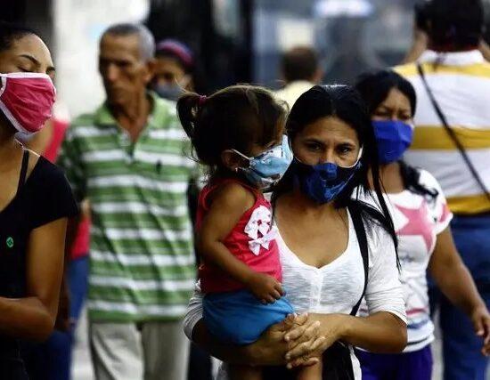 Covid Venezuela: 835 nuevos contagios, cifra aumenta a 74,363
