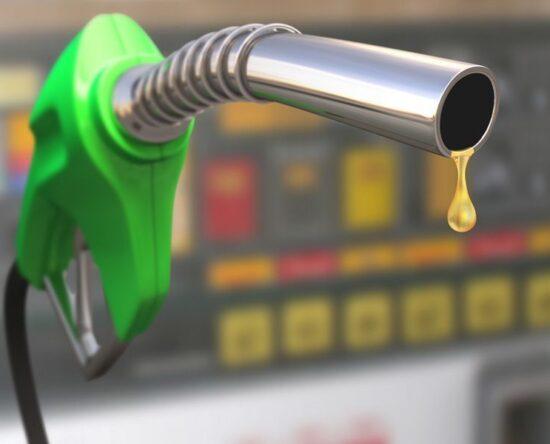 Se elevan los precios del GLP y la gasolina regular