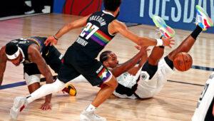 Los Denver Nuggets superan déficit tras vencer a los Clippers