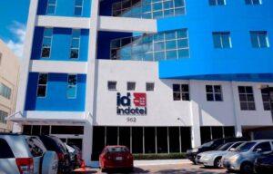 Indotel ordenó el cierre de cuatro emisoras ilegales