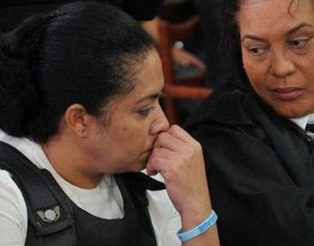 Próximo miércoles se conocerá fallo de habeas corpus de Marlin Martínez