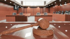 Los tribunales se reabrirán a partir del 1 de octubre