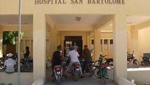 Hospital San Bartolomé en Neiba se puso en funcionamiento