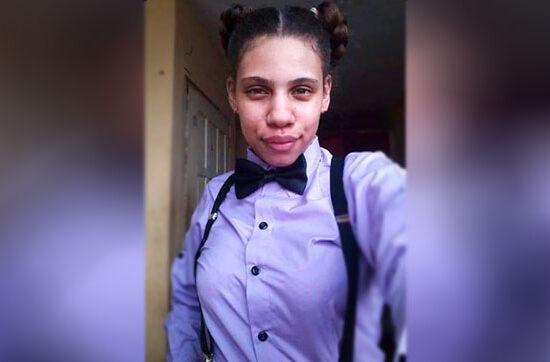 Apresan padrasto de menor encontrada muerta en La Zurza