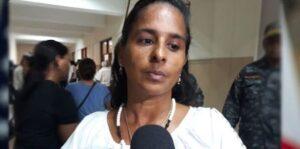 Madre de Emely Peguero solicita acelerar conocimiento de casación a Marlin