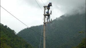 Electricidad e internet llegarán a zona remotas