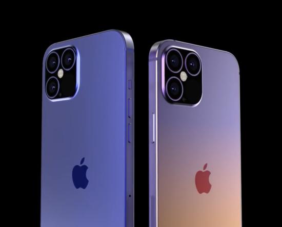 Apple presenta el nuevo iPhone12