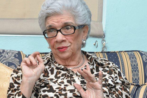 Presidente declara este martes de duelo nacional por muerte de Ivelisse Prats