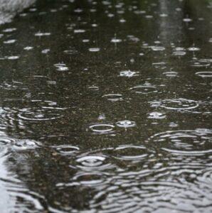 Fin de semana lluvioso según Onamet