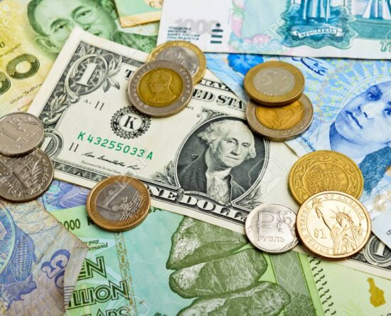Operaciones con monedas extranjeras se le aplicará un 3% sobre el monto en 2021