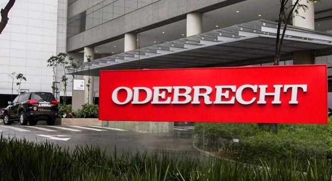 Gobierno pone fin al contrato con Odebrecht