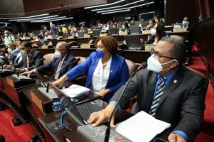 Proyecto presupuesto 2021 fue envíado a comisión bicameral