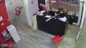 Ofrecen recompensa de RD$100 mil por información de robo en San Francisco de Macorís