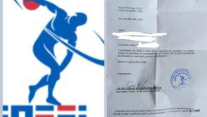 Denuncian INEFI cancelan empleados sin pagar días laborados