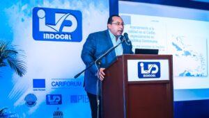 INDOCAL celebra Seminario Infraestructura y Premio de Calidad por el mes de la Calidad