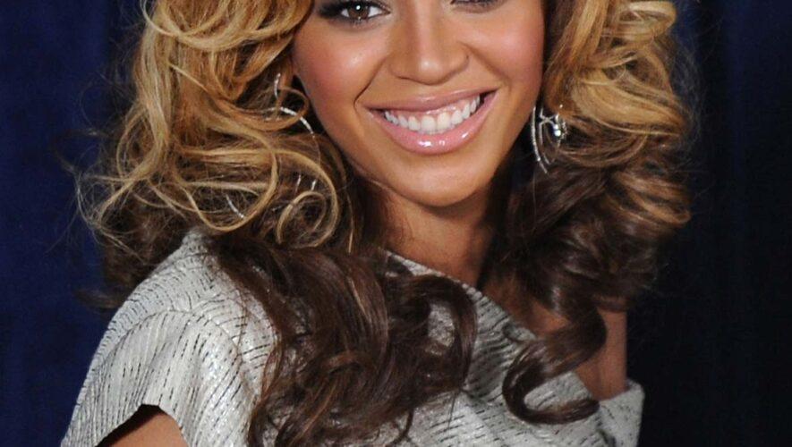 Beyonce informa sobre su respaldo a Biden