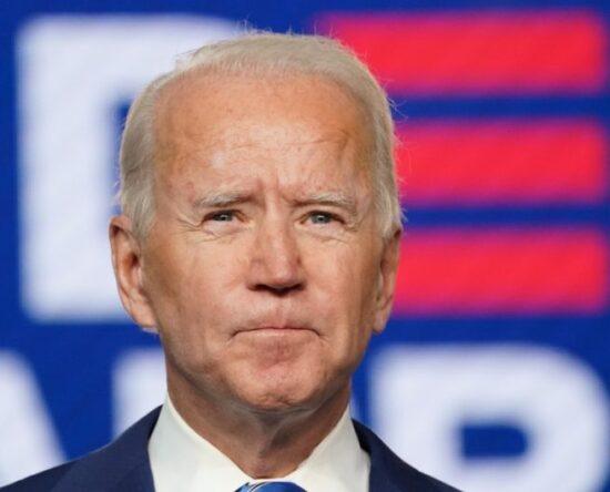 Biden se muestra a la delantera en Georgia