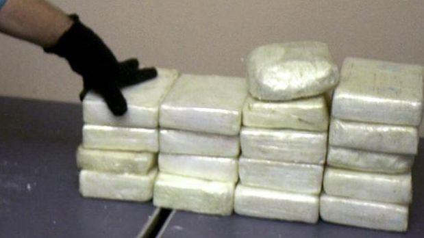Dominicanos en Puerto Rico apresados por poseer 370 kilos de Cocaína