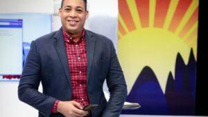 Solicitan prisión preventiva para comunicador Julio Clemente