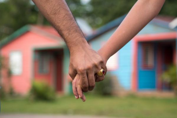 Gobierno dispone de acciones para erradicar el matrimonio infantil