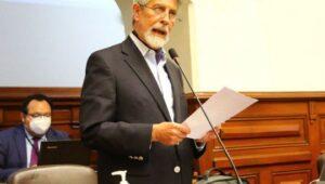 Perú aplaza boono de deuda a 100 años