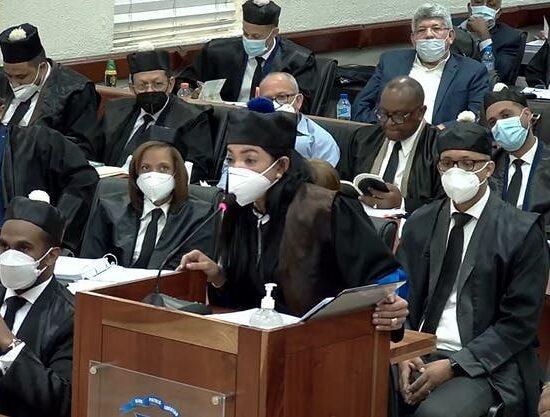 MP solicita prisión preventiva contra Freddy Hidalgo
