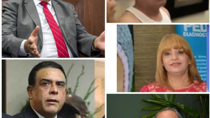 Domingo 6 se conocerá coerción contra diez implicados en corrupción