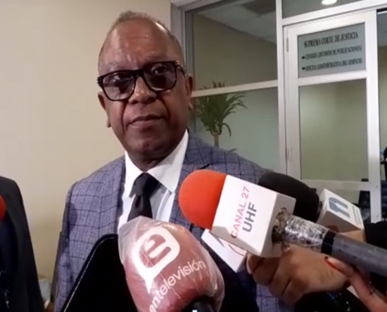 Exconsúl dominicano en cuba se pone a disposición del Ministerio Público