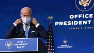 Biden advierte que la situación con el Covid va a empeorar