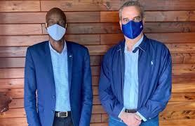 Haití y RD acuerdan construir hospitales en el país vecino
