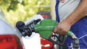 Combustibles vuelven a subir para semana del 16-22