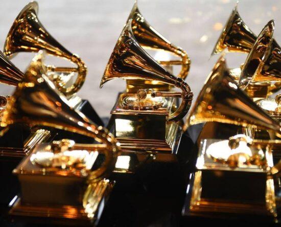 Los Grammy serán postergados a causa de la pandemia