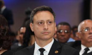 Jean Alain es interrogado por tercera vez por contratos millonarios