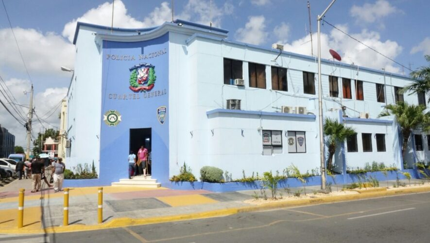 Policía detiene involucrados en tiroteo en San Cristobal