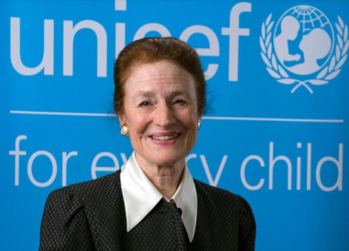 Unicef sugiere crear protocolos que permitan la apertura de las escuelas de forma semipresencial