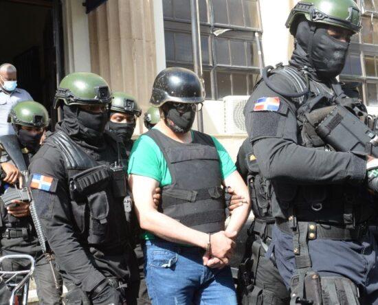 Un año de prisión preventiva a Argenis Contreras por muerte de Yuniol Ramírez